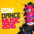 EDM Dance Music/Samuel Cawley Out of the Blue 2015