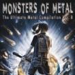 Blind Guardian Monsters of Metal Vol. 8