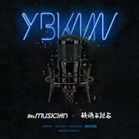 Mr.MUSICIAN/韻踏合組合 YBKMN