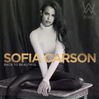 Sofia Carson Back to Beautiful
