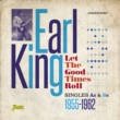 Earl King Those Lonely, Lonely Nights