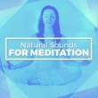 Nature Sounds Meditation Riverside Peace