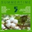 Sam Cooke Summertime, Vol. 5