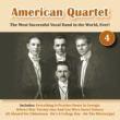 American Quartet Let's All Be Americans Now