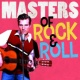 Best Guitar Songs,Classic Rock Masters&The Rock Heroes Masters of Rock & Roll