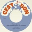 Robert Jeantal&Claude Bolling Et Son Orchestre La Montagne