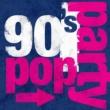 90s allstars&D.J. Rock 90's 5, 6, 7, 8