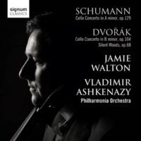 Jamie Walton Silent Woods, Op. 68 No. 5