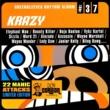 Sizzla Greensleeves Rhythm Album #37: Krazy