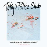 Tokyo Police Club Melon Collie and the Infinite Radness (Parts 1 and 2)