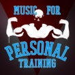 Gym Music Workout Personal Trainer Promesses (124 BPM)