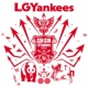 LGYankees 7days diary feat. Noa