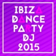 Ibiza Dance Party 2015 Rusty Boat