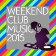 Club Music 2015/Samuel Cawley Out of the Blue 2015