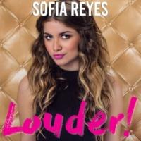 Sofia Reyes Conmigo (Rest of Your Life)