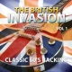 Classic Rock Attack The British Invasion - Classic 60's Backing Tracks, Vol. 1