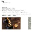 """アルノルト・エストマン/バーバラ・ボニー/The Drottningholm Court Theatre Orchestra Mozart: Don Giovanni, K.527 / Act 1 - """"Batti, batti, o bel Masetto"""""""