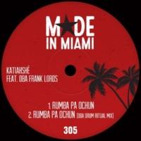 Katiahshé Rumba Pa Ochun (feat. Oba Frank Lords)