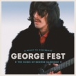 Black Rebel Motorcycle Club George Fest: A Night to Celebrate the Music of George Harrison