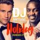DJ Antoine Holiday (feat. Akon) [Remixes - Pt.2]