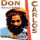 Don Carlos Jah Light (Platinum Edition)