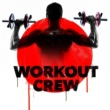 Workout Crew All Cried Out (122 BPM)