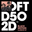 Black Motion Rainbow EP