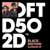 Black Motion Rainbow (feat. Xoli M) [DJ Spen & Michele Chiavarini Remix]