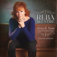 REBA McENTIRE From The Inside Out