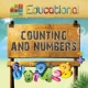 John Kane ABC Educational - Counting And Numbers