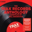 Marshall Jefferson Sources - The Trax Records Anthology Compiled by Bill Brewster