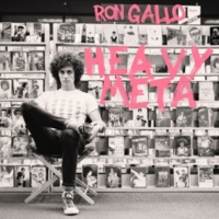 Ron Gallo All the Punks are Domesticated