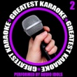 Audio Idols Vision of Love (Originally Performed by Mariah Carey) [Karaoke Version]