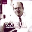 John Lill Fantasie in C, Op. 17: Masig - Durchaus energisch - Etwas langsamer - Viel bewegter