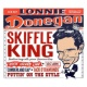 Lonnie Donegan Skiffle King