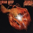 Uriah Heep Return to Fantasy (Extended Version)