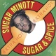 Sugar Minott Sugar & Spice (Extra Hot)