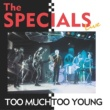 The Specials Monkey Man (Live)