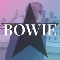 David Bowie ホエン・アイ・メット・ユー
