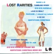 L⇔R LOST RARITIES (Remastered 2017)