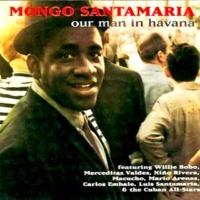 Mongo Santamaria Linda Guajira
