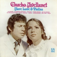 Chucho Avellanet Diez Años