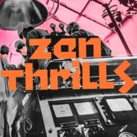Omar Rodriguez-Lopez Zen Thrills