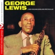 George Lewis A New Orleans Dixieland Spectacular (Digitally Remastered)