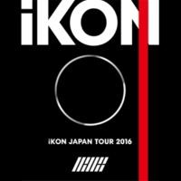 iKON iKON JAPAN TOUR 2016