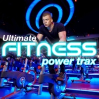 Ultimate Fitness Playlist Power Workout Trax Downtown (110 BPM)