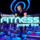 Ultimate Fitness Playlist Power Workout Trax Play That Funky Music (110 BPM)