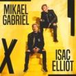 Mikael Gabriel/Isac Elliot Mikael Gabriel x Isac Elliot