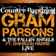 Gram Parsons&The Fallen Angels/Emmylou Harris Six Days on the Road (feat. Emmylou Harris) [Live]
