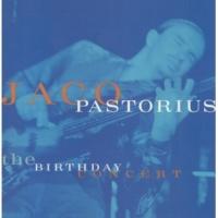 Jaco Pastorius Punk Jazz (Live at Mr. Pip's, Ft. Lauderdale, FL, 12/1/81)